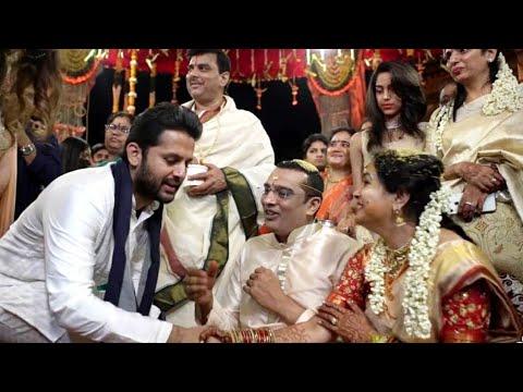 Singer Sunitha Marriage