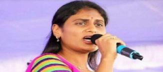 వైఎస్ షర్మిల