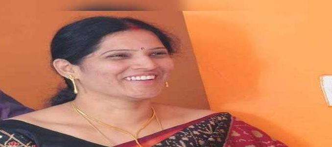 కల్పలతా రెడ్డి