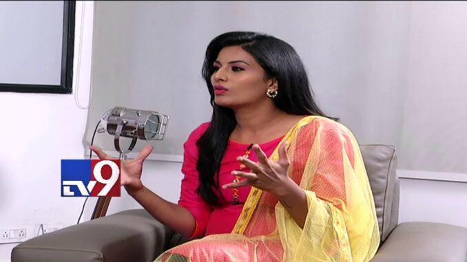 TV9 Pratyusha
